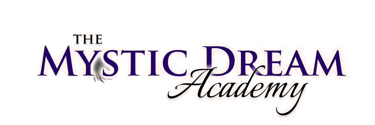 Mystic Dream Academy Logo