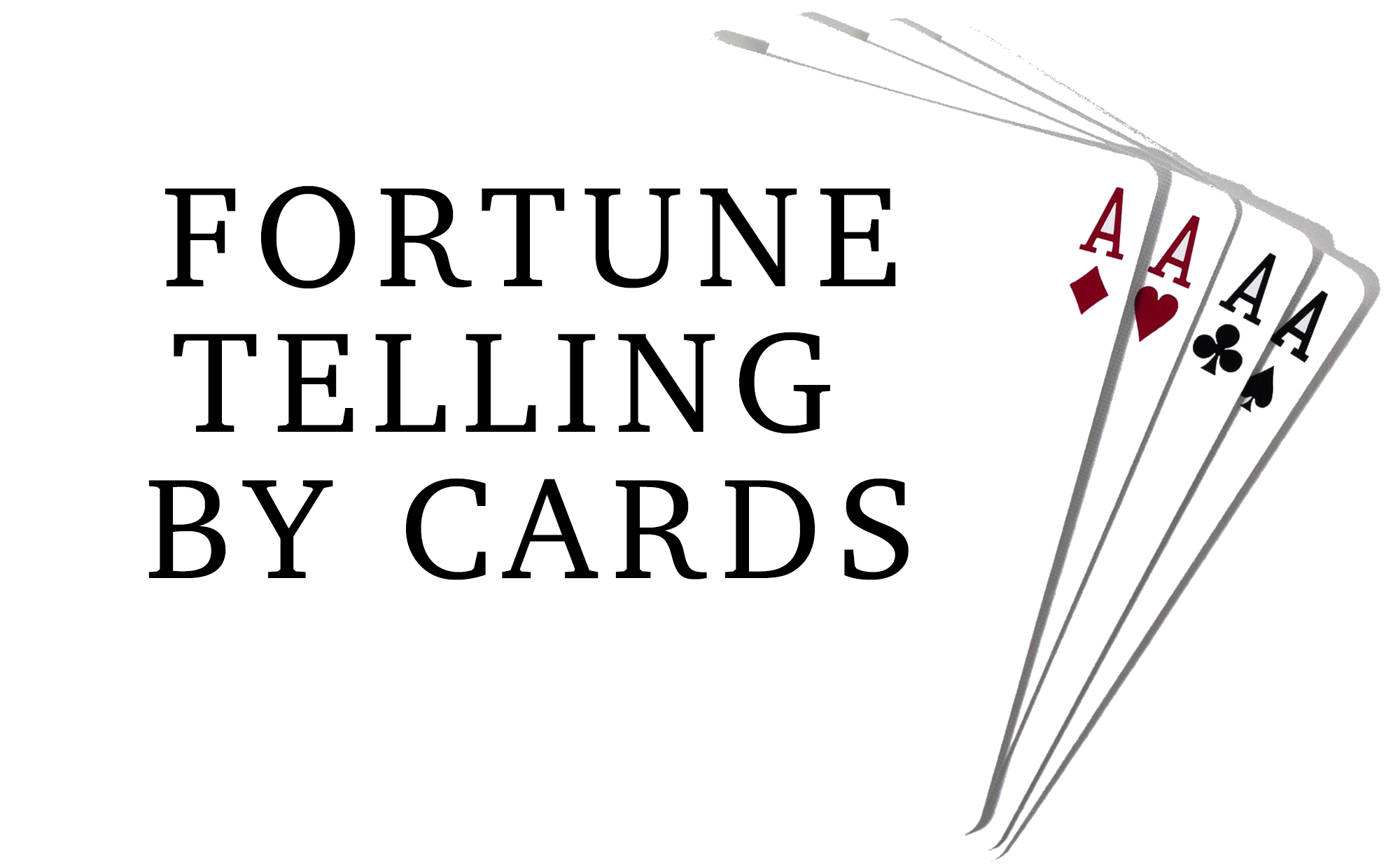 FORTUNE-TELLING BY CARDS - Mystic Dream Academy
