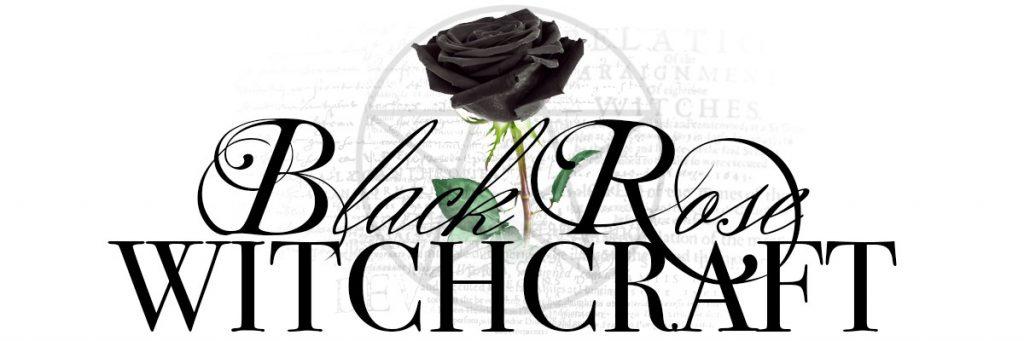 Black Rose Witchcraft